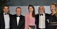 Müjdat Gezen Sanat Vakfı'nın 25. yılı Park Bosphorus Hotel'de kutlandı
