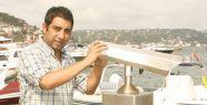 'Murat Boz'un göğüsleri varsa, bizimde balkonumuz var!'