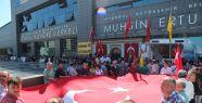 Şehir Tiyatroları ''Darbeye Hayır, Demokrasiye Evet!
