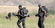 Şırnak'ın Uludere ilçesinde  2 asker şehit oldu