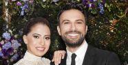 Tarkan ve Pınar Dilek Köln'de düğün...