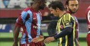 Trabzonspor 1-3 Fenerbahçe