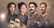 """Türk-Japon dostluğunun hikayesini anlatan """"Ertuğrul 1890""""ın fragmanı ve afişi yayınlandı"""