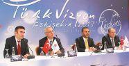 Türkvizyon Şarkı Yarışması 21 Aralık'ta Eskişehir'de yapılacak