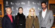 Ustalar TÜRSAK 17. Randevu İstanbul Uluslararası Film Festivali'nde Ödüllendirildi