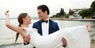 Yaman ve Mira evleniyor