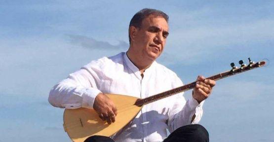 Türk Halk müziği sanatçısı Emre Saltık yaşamını yitirdi