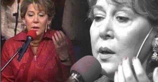 Türk Halk Müziği'nin duayen sanatçısı hayatını kaybetti