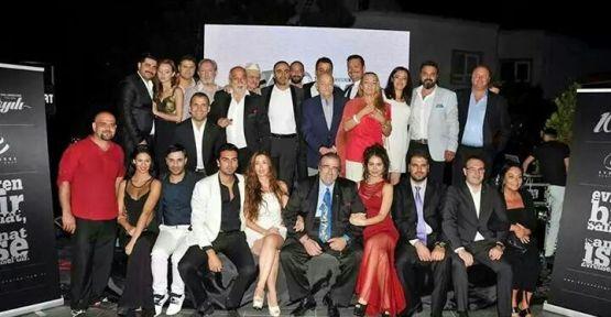 Türk Sineması'nın 100. Yılı taçlanıyor!