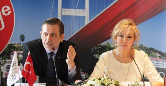 Türkiye tekstilde İtalya ve Almanya'nın tahtına aday