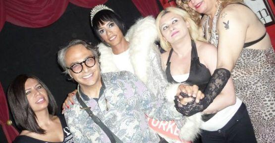 Türkiye'nin ilk transeksüel güzeli Çağla Akalın seçildi