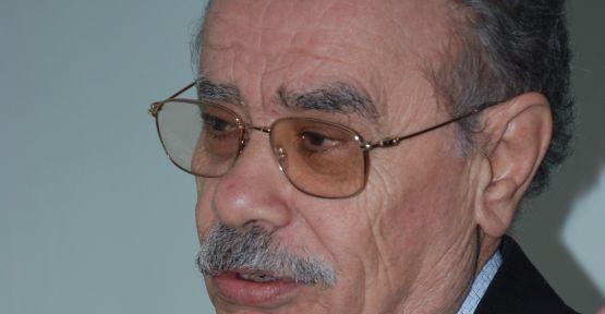 Türkolog Kenan Seyithanoğlu öldü