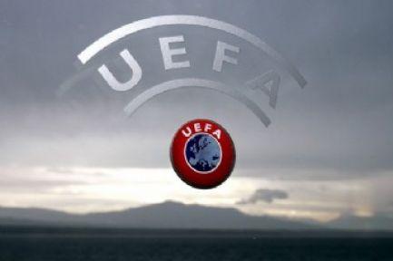 UEFA Yönetimi İlk Kararlarını İstanbul'da Aldı