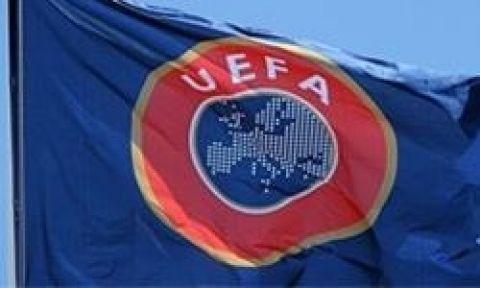 UEFA'dan Beşiktaş ve Fenerbahçe'ye Avrupa'dan men cezası