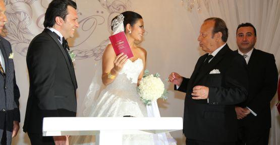 Ulusoy Ailesini buluşturan düğün!