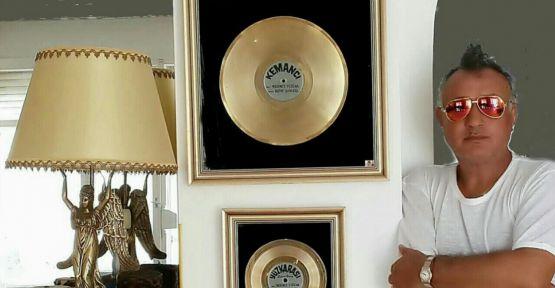 Ünlü besteci ve söz yazarı Mehmet Yüzüak'ın evi talan edildi…