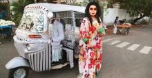 Hindistan'dan ilk kare Diva Bülent Ersoy'dan geldi!