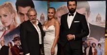 'Cingöz Recai'nin galası İstanbul'da gerçekleşti