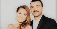 Demet Akalın'ın eşi Okan Kurt prodüktör oldu!