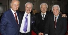 Türk Sineması'nın gurur gecesi