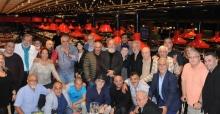 """Magazin Gazetecileri """"Gazeteciler Günü""""nü kutladı"""