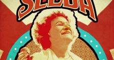 Selda Bağcan, Tel Aviv'li surf rock gubu Boom Pam ile aynı sahneye paylaşacak