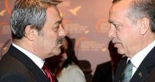 Kadir İnanır Erdoğan'a kırgın olduğunu açıkladı