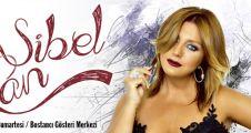 Sibel Can, 18 Nisan'da yeniden Bostancı Gösteri Merkezi'nde!