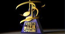 Kral Türkiye Müzik ödülleri 2014 Kazananları Açıklandı...