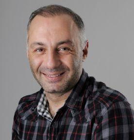 Yaprak Dökümü'nün Tahsin'i Ahmet Saraçoğlu saç ektirdi!