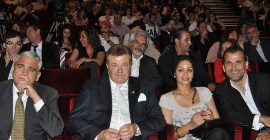 Yeşilçam Akademi Ödülleri Sahiplerini Buldu