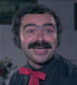 Yeşilçam'ın usta oyuncusu Şefik Döğen hayatını kaybetti