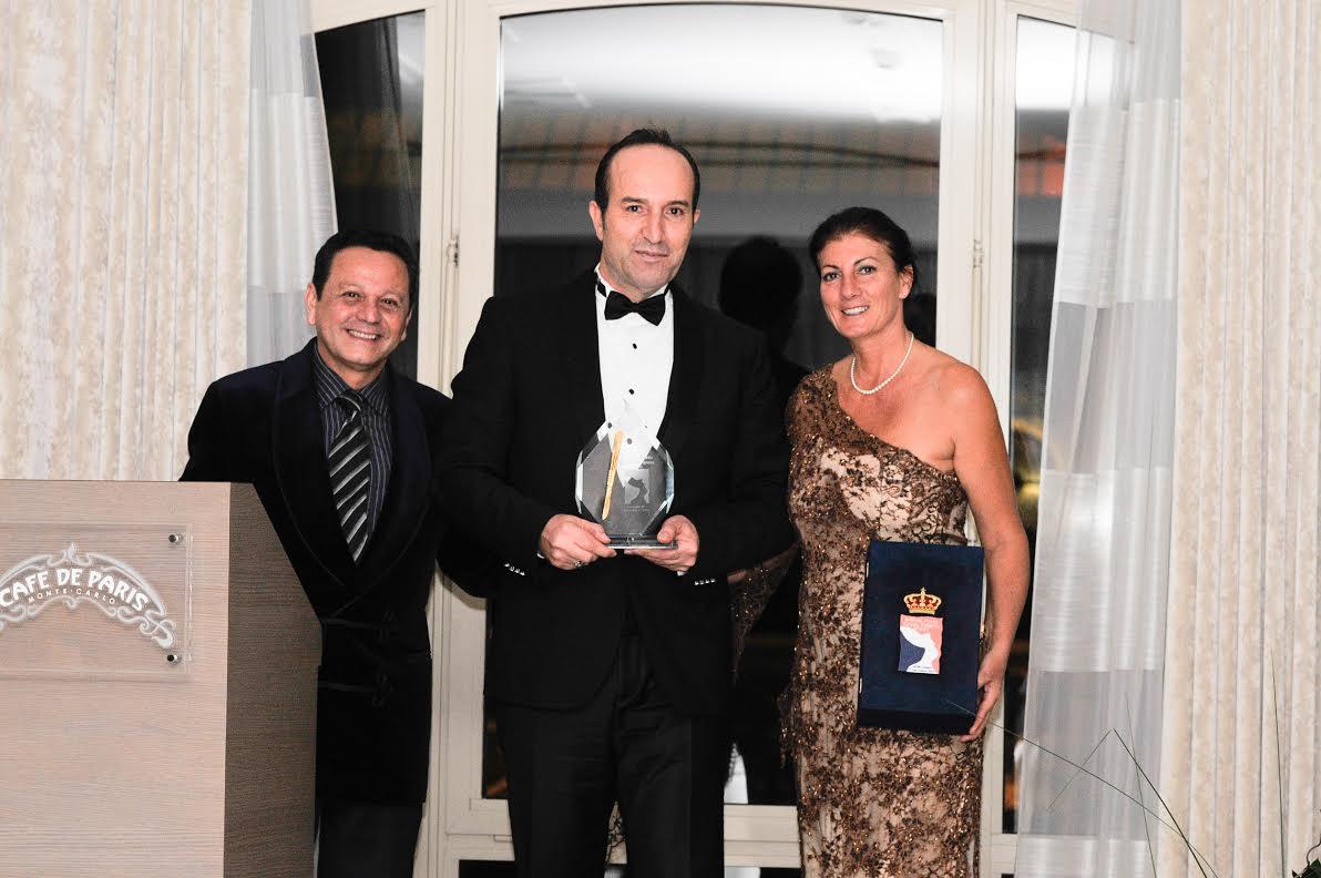 Golden Bistoury Ödülü, Op. Dr. Bülent Cihantimur'un 94