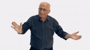 "İsmet Hayri - ""Yetimlerin Mehmet"""