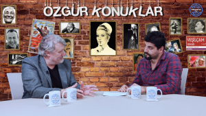 """MÜYORBİR Başkanı Burhan Şeşen """"Sanatçının fiyatı olmaz"""""""