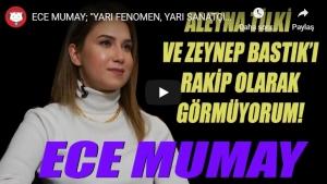 Ece Mumay'dan Can Bozoklar'a samimi açıklamalar