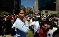 Meksika'da 7.9 Şiddetinde Deprem Oldu
