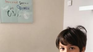 Ebru Şallı'dan Pars'a duygusal paylaşım