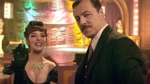 'Yeşilçam' dizisi BluTV'de başlıyor! - Fragrman