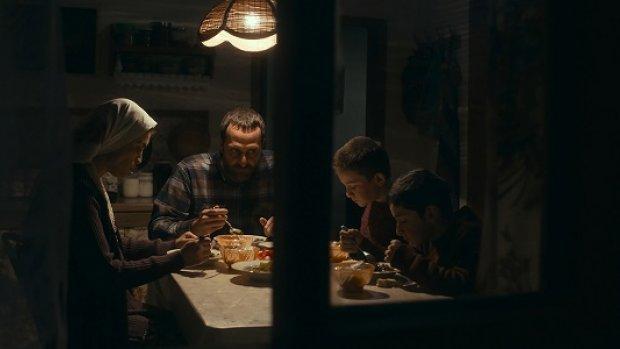 'Af' filminin Tokyo Film Festivali prömiyeri öncesinde fragmanı yayınlandı.