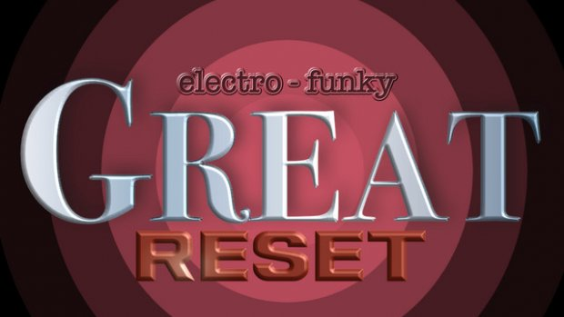 Teoman Alpsakarya - Great Reset