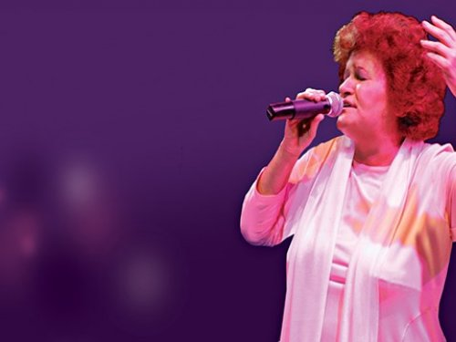 Selda Bağcan feat. Boom Pam -